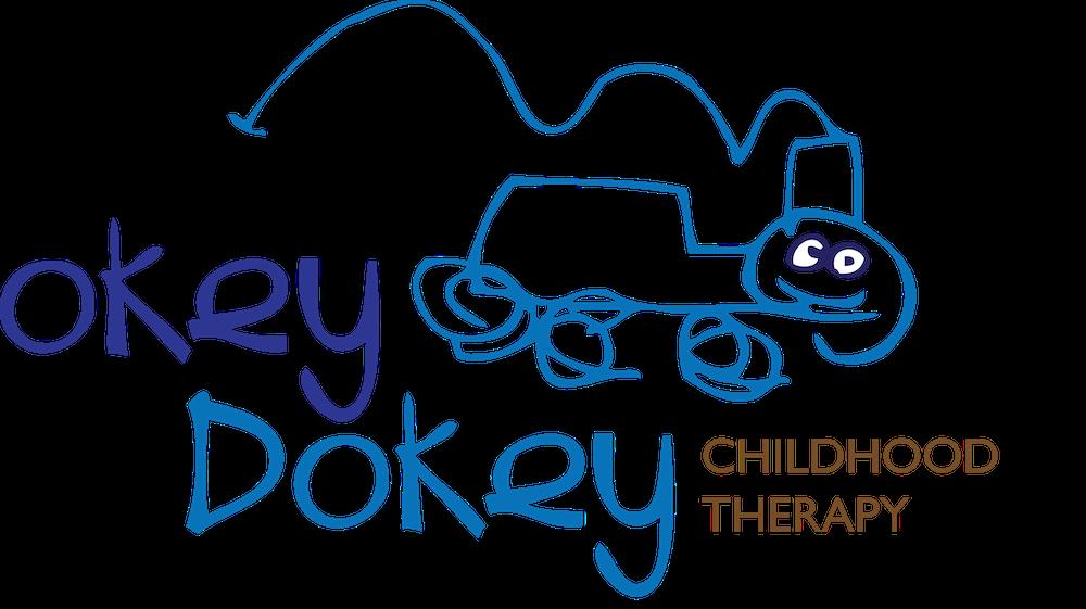 Okey Dokey Logo